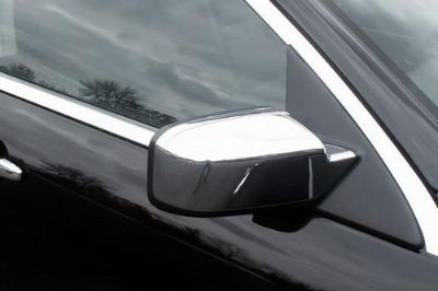 Find SAA MC46630 06-09 Ford Fusion Mirror Covers Car Chrome Trim 2 Pcs 3M Tape motorcycle in Westford, Massachusetts, US, for US $99.36