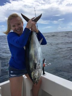 Enjoyable Charter Fishing in Fort Lauderdale