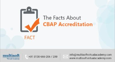 CBAP Training Online