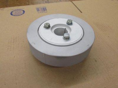 Big End Performance 10115 Big Block Chevy Mechanical Fuel Pump 110GPH Mechanica
