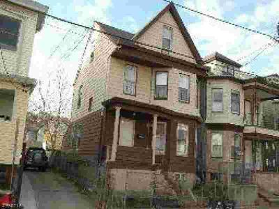 602 E 23rd St PATERSON Five BR, Large Colonial 1st Floor