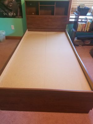 FREE Twin bed frame