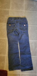 Girls freestyle Jeans