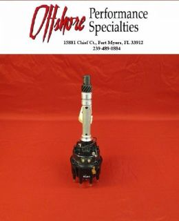 Sell New/ OEM MerCruiser Distributor Assembly 805185A36 / 805185A26 / 8090747A3 motorcycle in Fort Myers, Florida, United States, for US $289.00