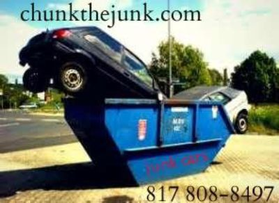 Junk Car Removal  Free Junk Car Removal Service in Fort Worth  Dallas