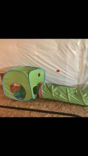 IKEA children s tent and tunnel