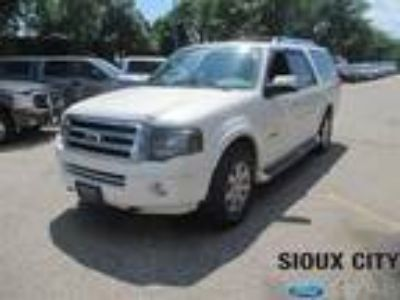 used 2008 Ford Expedition for sale.