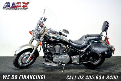 2016 Kawasaki Vulcan 900 Classic LT Cruiser Motorcycles Oklahoma City, OK