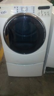 Kenmore front load washer