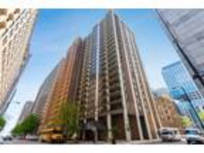 Chicago One BR One BA, 201 East Chestnut Street 7F