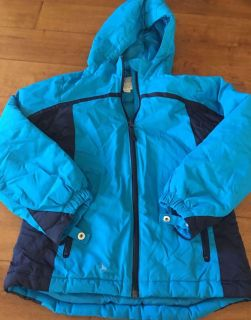Children's Place Girl's Winter Jacket! Great Condition! SZ 7/8