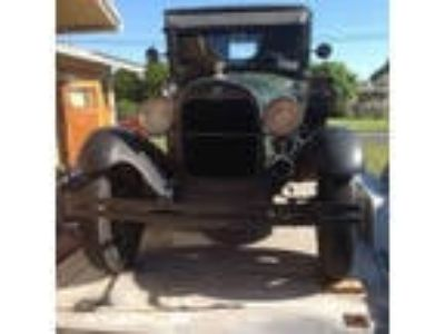 1929 Ford Truck Model A