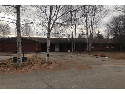 2 Bath Preforeclosure Property in Fairbanks, AK 99712 - Gold Claim Ave