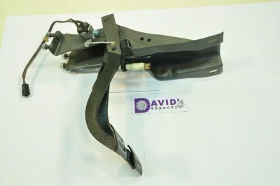 Purchase Clutch and brake pedal assembly for 1969 Camaro with clutch switch - Original motorcycle in Milwaukee, Wisconsin, US, for US $350.00