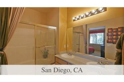 3 bedrooms Apartment - Situated just outside the hustle and bustle of in scenic Mira Mesa.