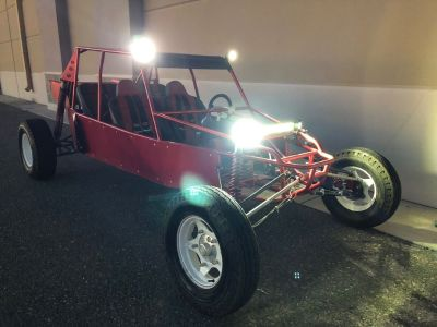 Sandrail utv rzr X3 Killer dual sport buggy extremely fast long travel