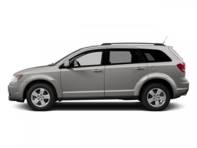 2014 Dodge Journey SXT (Bright Silver Metallic Clearcoat)