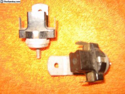 NOS german split bus wiper switches $50 shipped ea