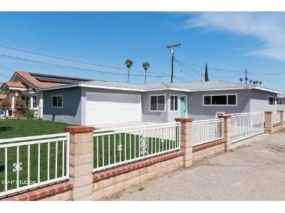 3 Bed 2 Bath Foreclosure Property in Baldwin Park, CA 91706 - Center St