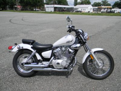 2014 Yamaha V Star 250 Cruiser Motorcycles Springfield, MA