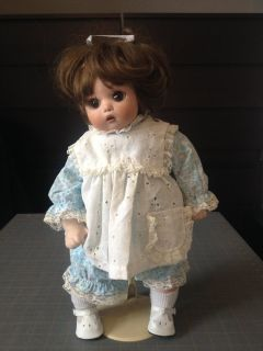 "16"" Doll NEW PRICE"