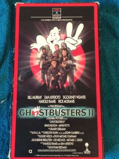 Ghostbusters 1/2