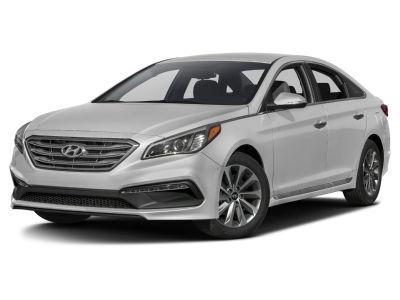 2015 Hyundai Sonata Sport ()
