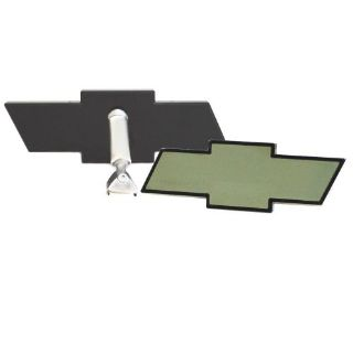 Purchase All Sales 87394K Rear View Mirror motorcycle in Burleson, TX, United States, for US $105.62