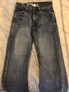 Jeans, size 12 bootcut