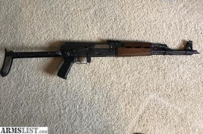 For Sale/Trade: Yugo M70 Zastava NPAP DF for sale or trade