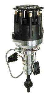 Find MSD Ignition 2358 Pro-Billet Cam Aluminum Adj Sync Distributor Ford SB 289-302 motorcycle in Santee, California, United States, for US $450.95