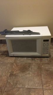 Size large microwave