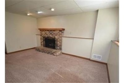 Don t miss out on this comfortable home. 2 Car Garage!