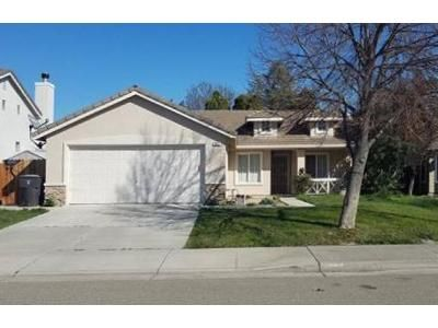 3 Bed 2 Bath Foreclosure Property in Tracy, CA 95377 - Crystal Creek Ct