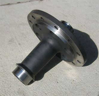 Find Dana 60 Full Spool - 35 Spline - Ford Chevy NEW 4.56&UP motorcycle in Ames, Iowa, United States, for US $149.00