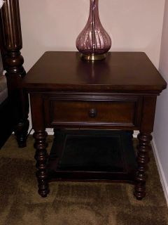 Ashley Furniture Key Town Collection Side Dresser