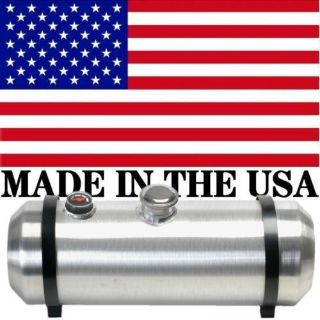 Sell Beach Buggy Fuel Tank - 10X30 Spun Round Aluminum Gas Tank - 9.75 Gallons motorcycle in Corona, California, United States, for US $240.00