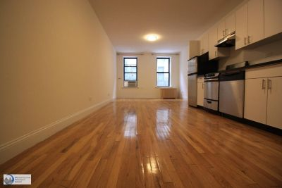 Renovated 1 bed