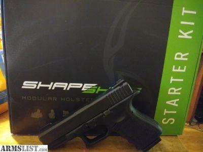 For Sale: Gen 4 Glock 23
