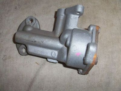 Find 1964 Ford 223 & 262 6-Cylinder Oil Pump, NOS C4AZ-6600-A motorcycle in Denver, Colorado, United States, for US $50.00