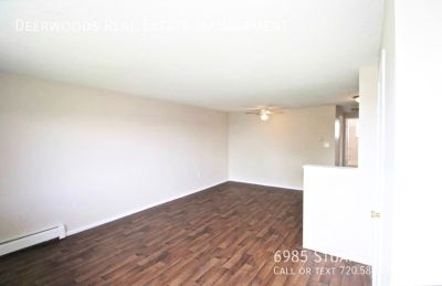 1 BR Apt - Top Floor, Free Parking, Air Conditioning, & Pet Friendly