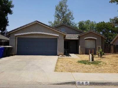 3 Bed 2 Bath Preforeclosure Property in Porterville, CA 93257 - N Cottage St