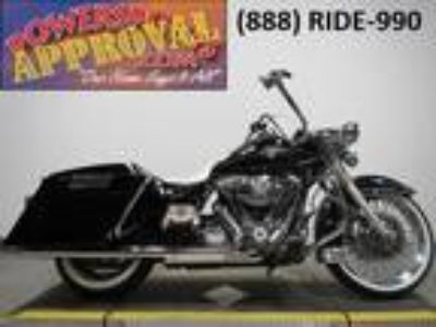 Used 2012 Harley-Davidson FLHRC - Road King Classic