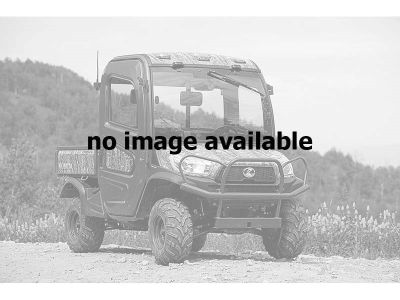 2017 KUBOTA RTV-X1100C UTILITY VEHICLE