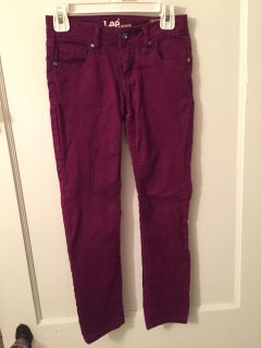 Lee Skinny Jeans, Girls Size 7