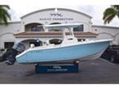 Cobia Boats - 240 CC Center Console for sale