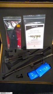 For Sale: Tavor .223 conversion kit