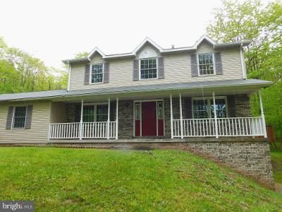 3 Bed 3 Bath Foreclosure Property in Lonaconing, MD 21539 - Laurel Wood Dr