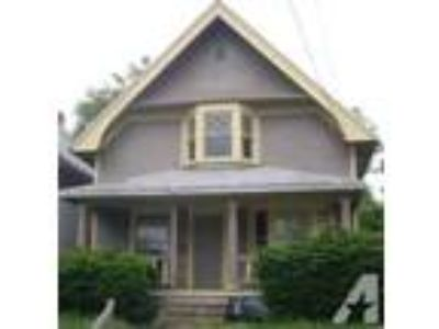 $595 / 3 BR - 3 could be 4 BR HOUSE FOR RENT (Near Ch
