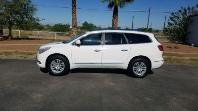 1-owner! 2015 Buick Enclave!